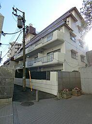 「新宿」駅と「代々木」駅が徒歩圏内代々木グリーンハイム