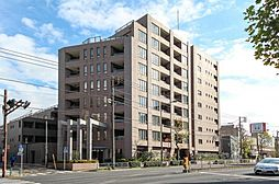 グリーンコーポ東高円寺3階