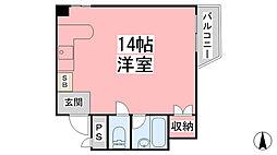 警察署前駅 3.8万円