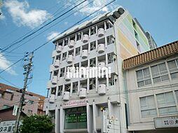ルミエール元町[7階]の外観