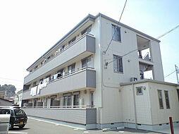 Comodo Casa(コモドカーサ)[3階]の外観