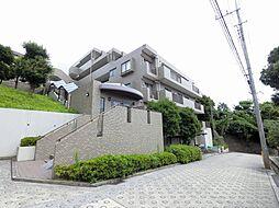 菊名パーク・ホームズ四番館