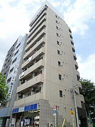 スクウェア浅草雷門[9階]の外観