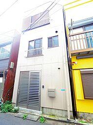[一戸建] 東京都小平市学園東町2丁目 の賃貸【/】の外観