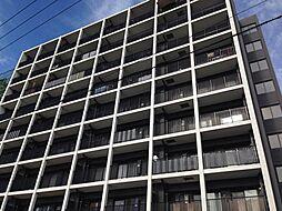 プレミネンテパーク大濠北[6階]の外観
