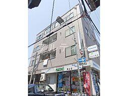 京峰ビル[3階]の外観