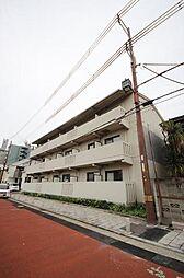 寺町ハウス[3階]の外観