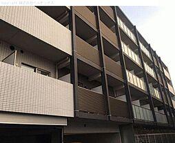 千葉県浦安市当代島の賃貸マンションの外観