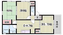 網干駅 5.0万円