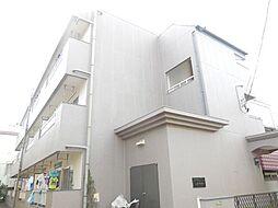 パールマンション美奈元[203号室]の外観