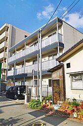 福岡県福岡市博多区元町1丁目の賃貸アパートの外観