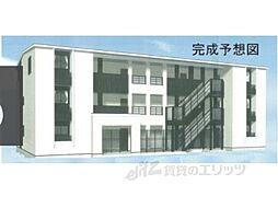 阪急京都本線 西山天王山駅 徒歩19分の賃貸アパート