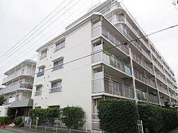 ニューライフマンション鶴ヶ島〜角部屋につき、陽当たり良好〜