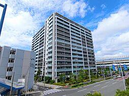 駅3分の幸せ平成27年築クリオレジダンス横浜新杉田