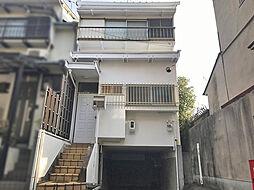 京都市南区西九条東比永城町
