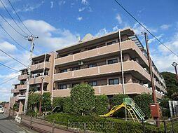 クリオ町田弐番館[4階]の外観