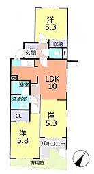 ライオンズマンション与野本町第3