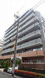 ヴェルビュ錦糸町[7階]の外観