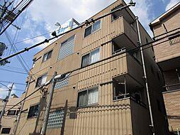 大阪府門真市下島町の賃貸マンションの外観