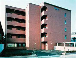 ボヌール伏見[306号室号室]の外観