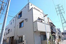 東中神駅 6.4万円
