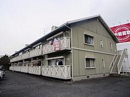 パークサイド寝屋川[2階]の外観