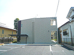 南海高野線 大阪狭山市駅 徒歩10分の賃貸アパート