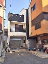 大阪府大阪市西成区松3丁目