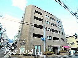 兵庫県神戸市灘区桜口町2丁目の賃貸マンションの外観