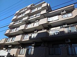ノーブル横浜蒔田