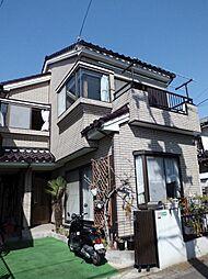 [一戸建] 神奈川県相模原市南区上鶴間本町8丁目 の賃貸【/】の外観