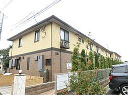 JR中央線 東小金井駅 徒歩12分の賃貸アパート