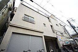 GS阿倍野[306号室]の外観