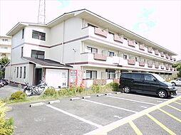ネオシティ瀬田[118号室号室]の外観