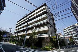 パークホームズ横濱東白楽