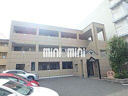 愛知県名古屋市昭和区緑町1丁目の賃貸マンションの外観