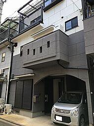 一戸建て(西院駅から徒歩12分、81.81m²、2,580万円)
