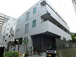 阪急宝塚本線 池田駅 徒歩2分の賃貸アパート