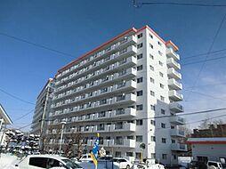 真駒内コートA棟