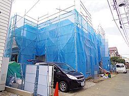 埼玉県所沢市北有楽町