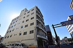 ハーモニーハイツ[2階]の外観