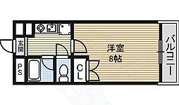 尾頭橋駅 3.9万円