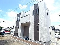 [一戸建] 兵庫県姫路市飾磨区高町2丁目 の賃貸【/】の外観