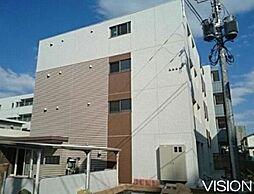 クレメント武蔵浦和[102号室]の外観