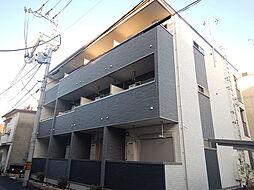 京阪本線 守口市駅 徒歩14分の賃貸アパート