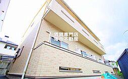 JR横浜線 八王子みなみ野駅 徒歩9分の賃貸アパート