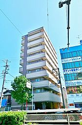 M`PLAZA住吉公園弐番館[5階]の外観