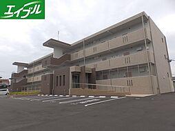 近鉄山田線 斎宮駅 徒歩25分の賃貸マンション