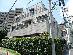 メゾン浦和[303号室]の外観