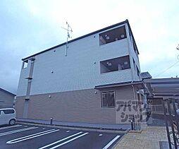JR東海道・山陽本線 長岡京駅 徒歩33分の賃貸アパート
